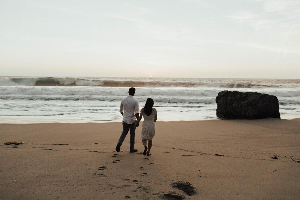 Big Sur Engagement Session - Michelle Larmand Photography043
