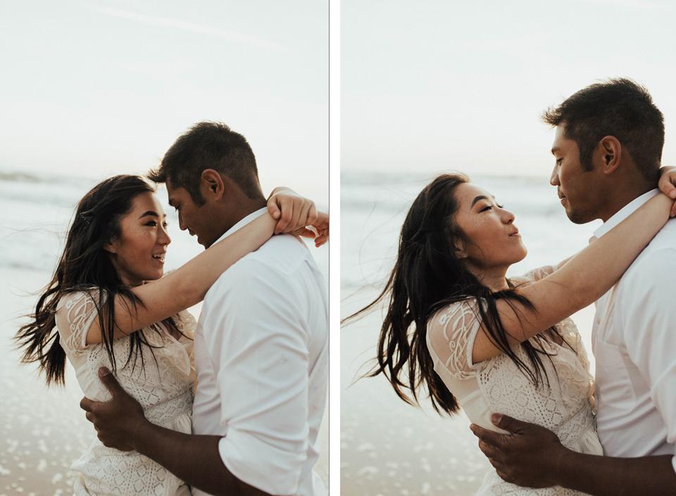 Big Sur Engagement Session - Michelle Larmand Photography047