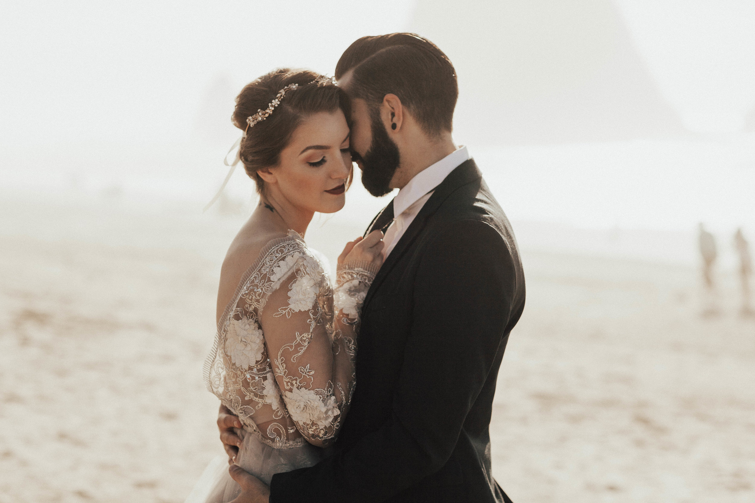 Cannon Beach Elopement - Michelle Larmand Photography - 039