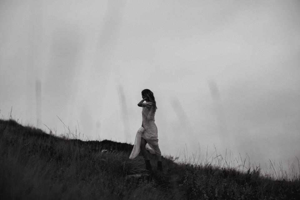 Drumheller Vow Renewal Elopement - Michelle Larmand Photography076