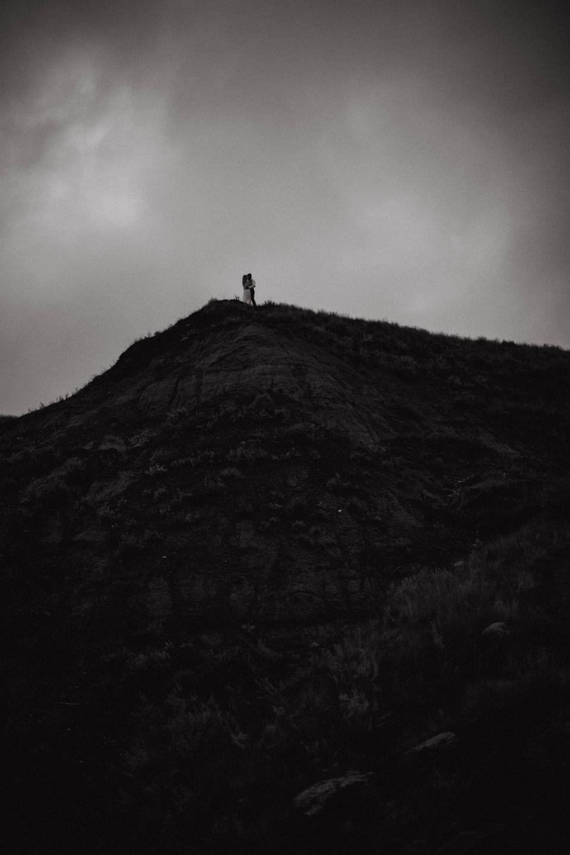 Drumheller Vow Renewal Elopement - Michelle Larmand Photography106