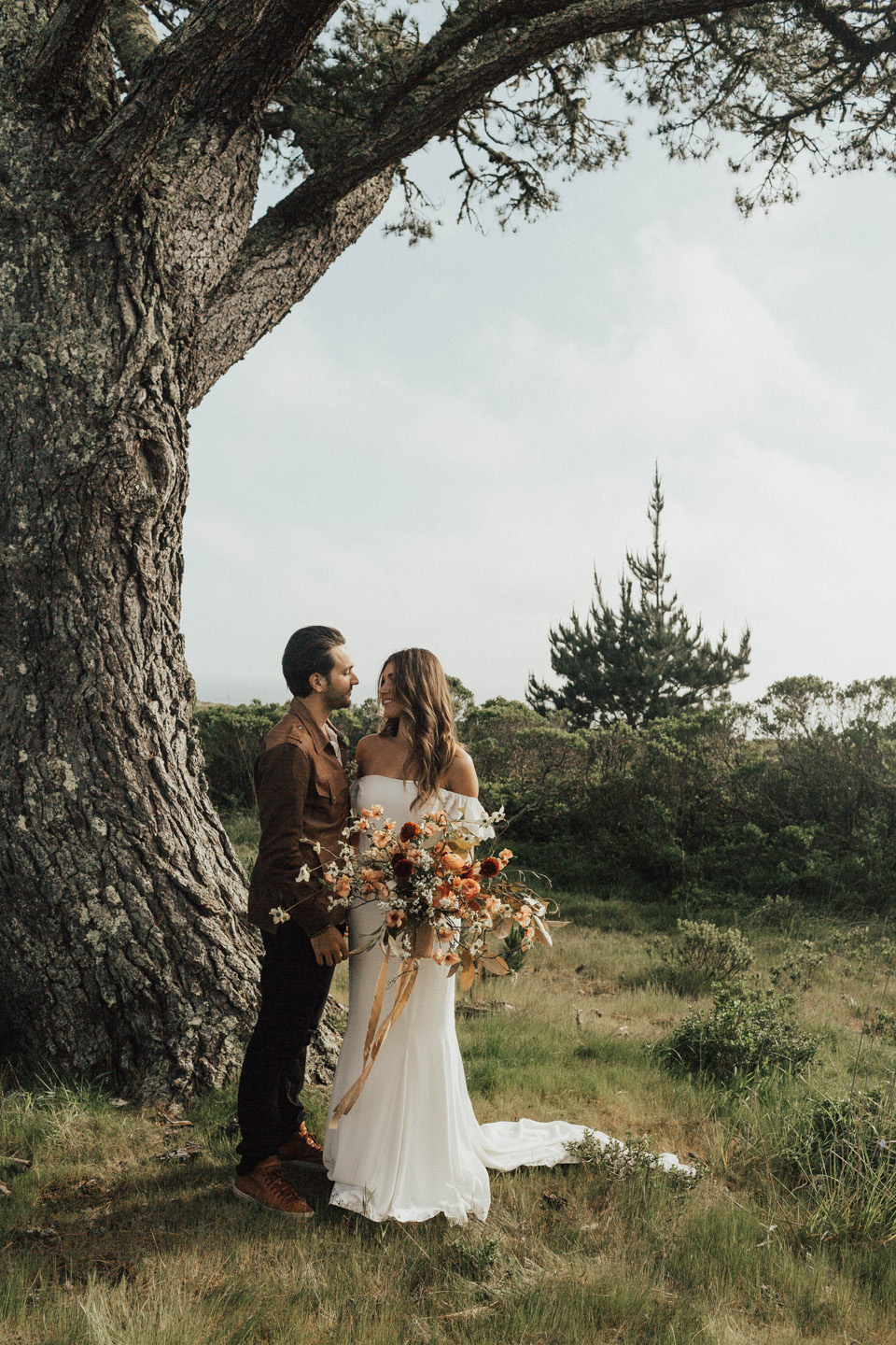 Point Reyes Elopement002