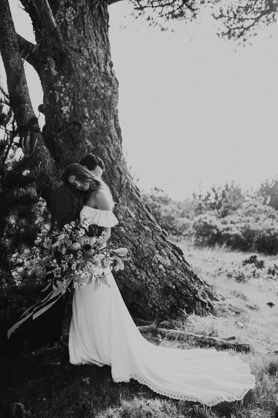 Point Reyes Elopement005