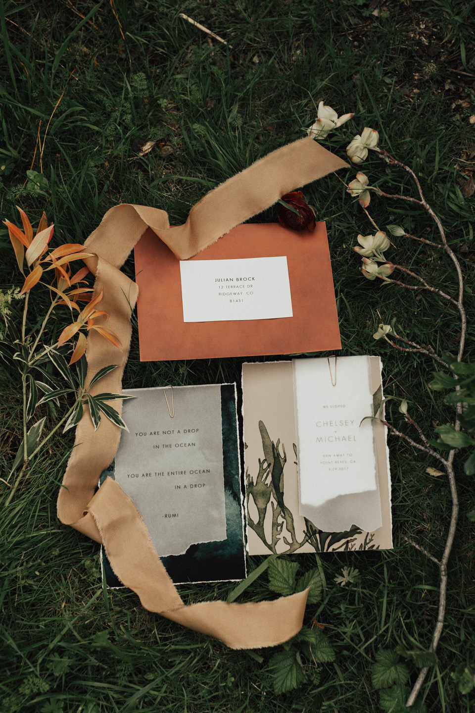 Point Reyes Elopement020