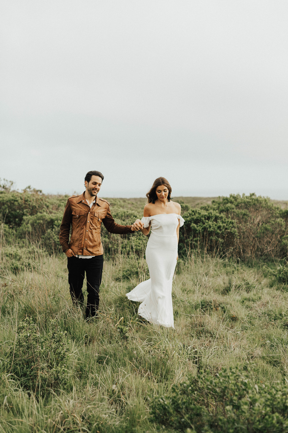Point Reyes Elopement024