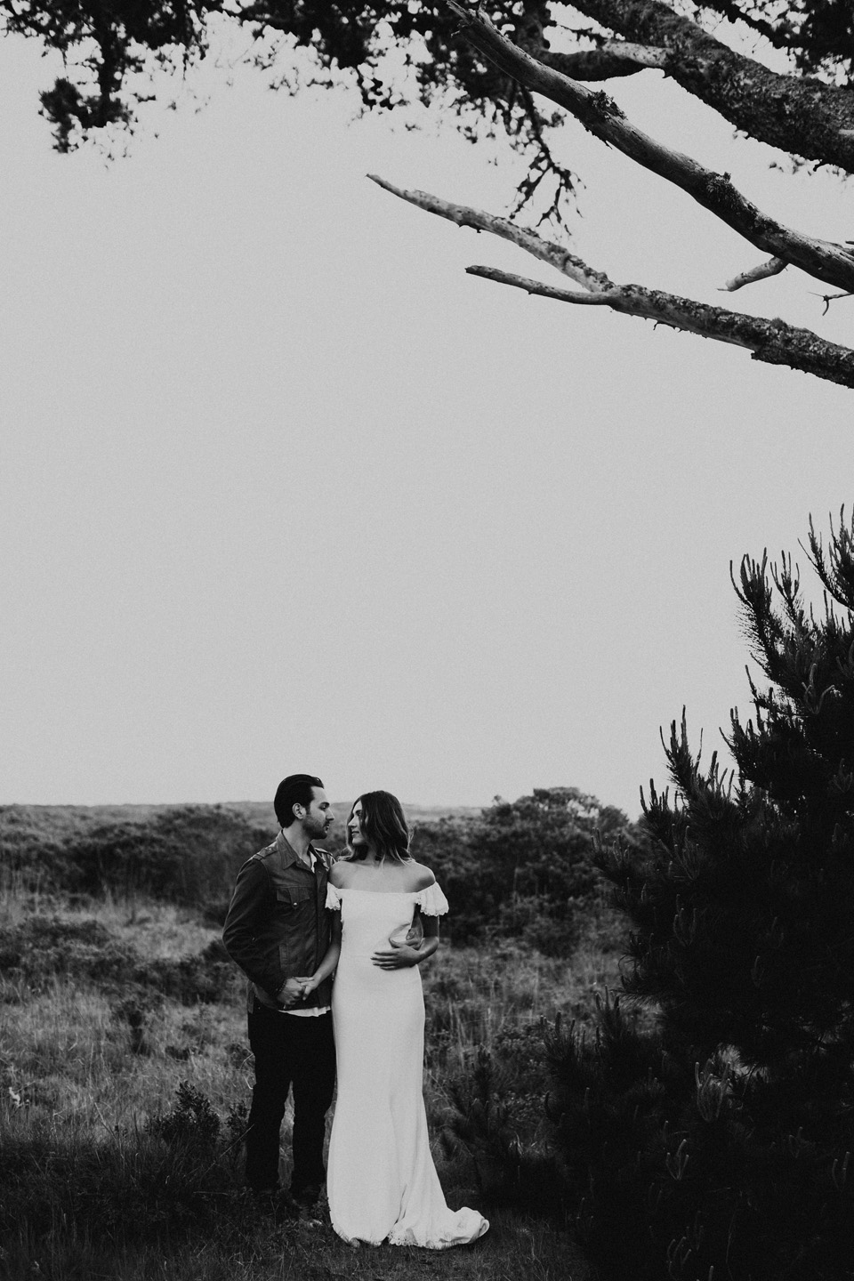 Point Reyes Elopement026