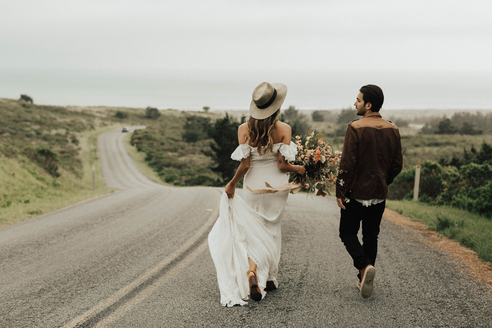 Point Reyes Elopement029