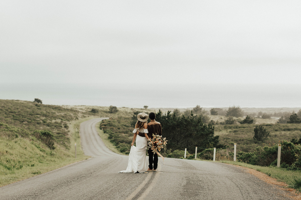 Point Reyes Elopement030
