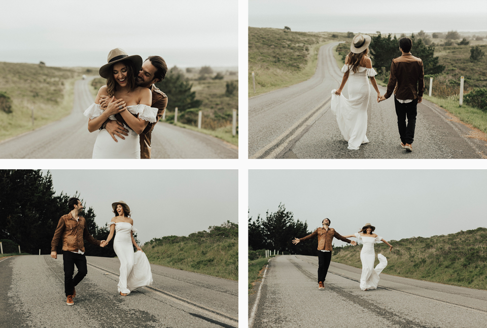 Point Reyes Elopement035