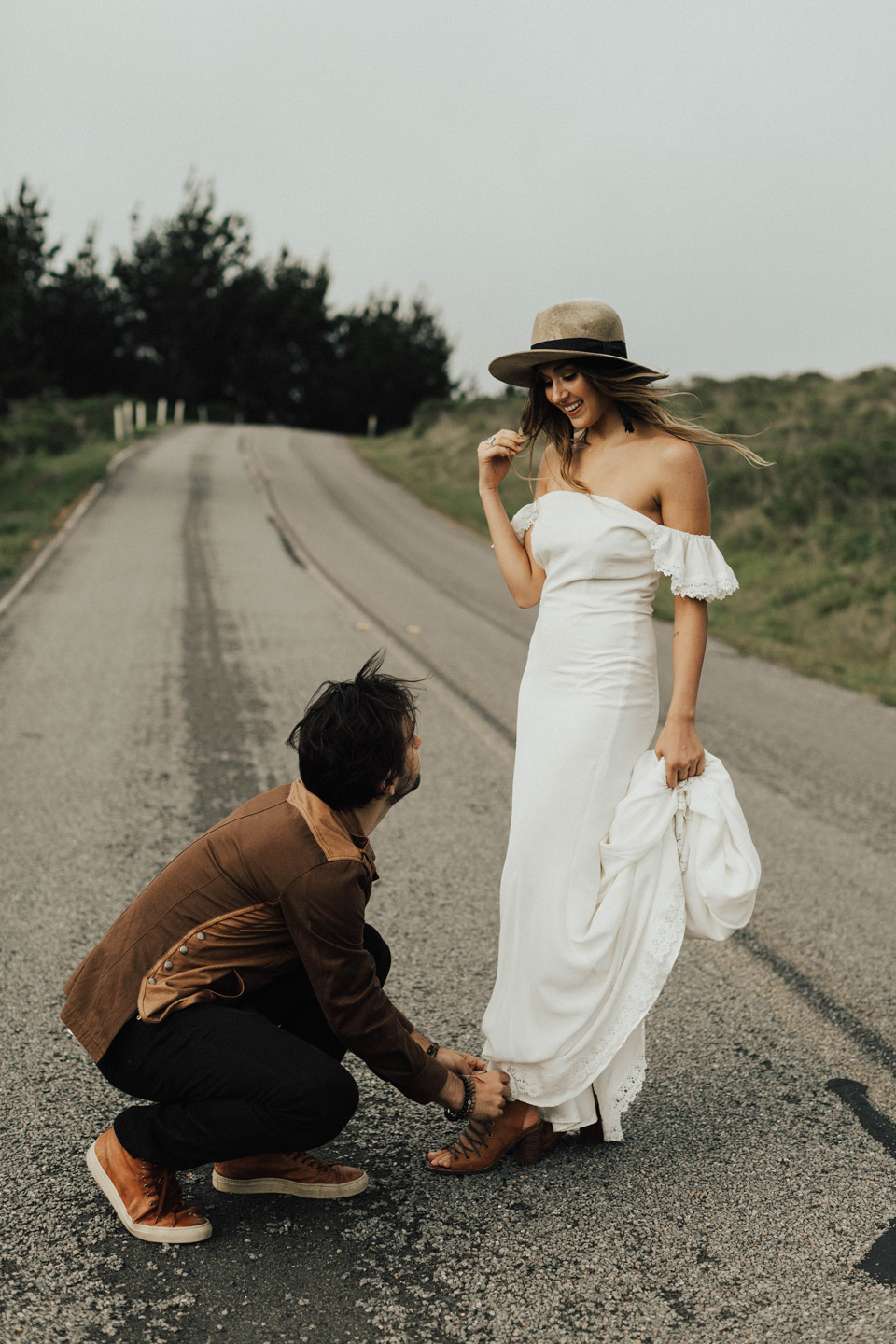 Point Reyes Elopement037