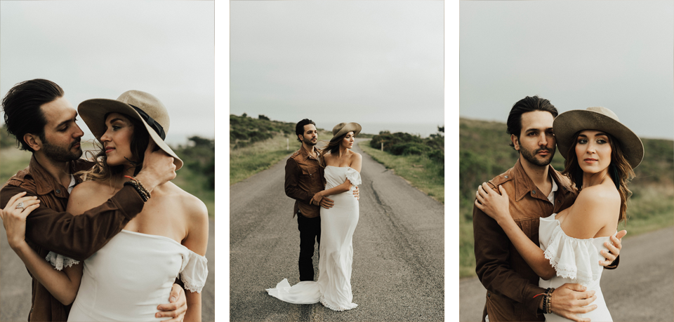Point Reyes Elopement041