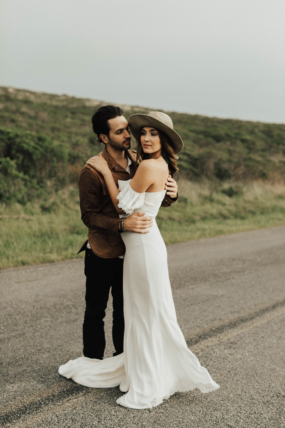 Point Reyes Elopement042