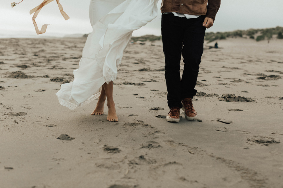 Point Reyes Elopement050