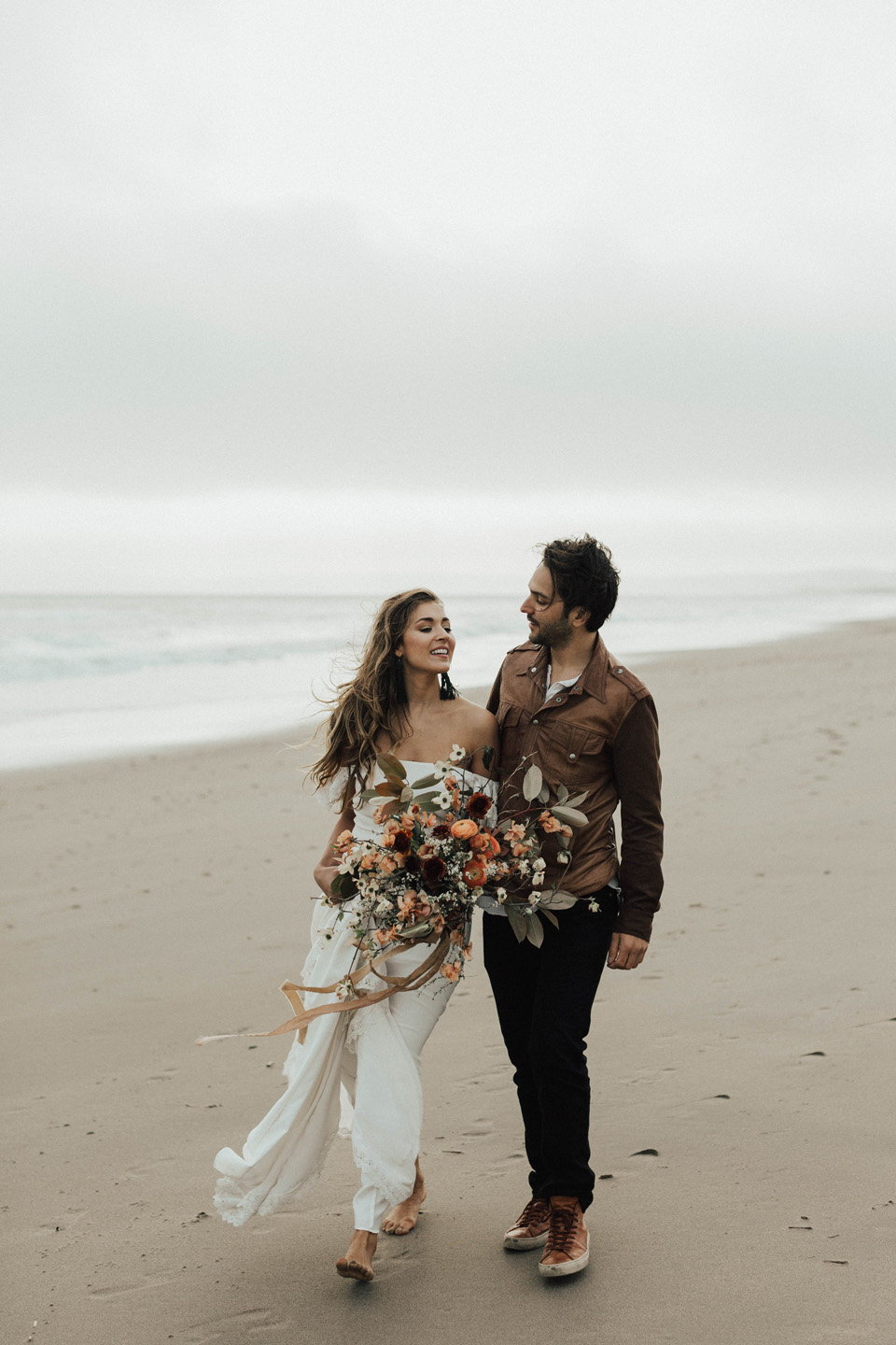 Point Reyes Elopement056