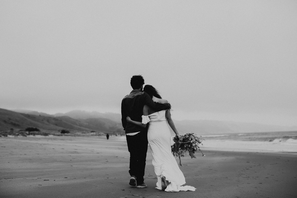 Point Reyes Elopement057