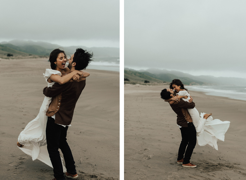 Point Reyes Elopement059