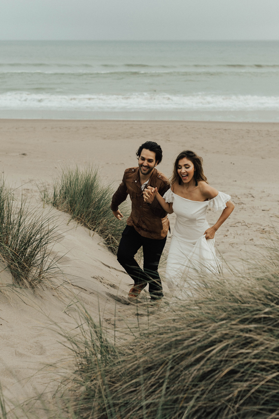 Point Reyes Elopement062