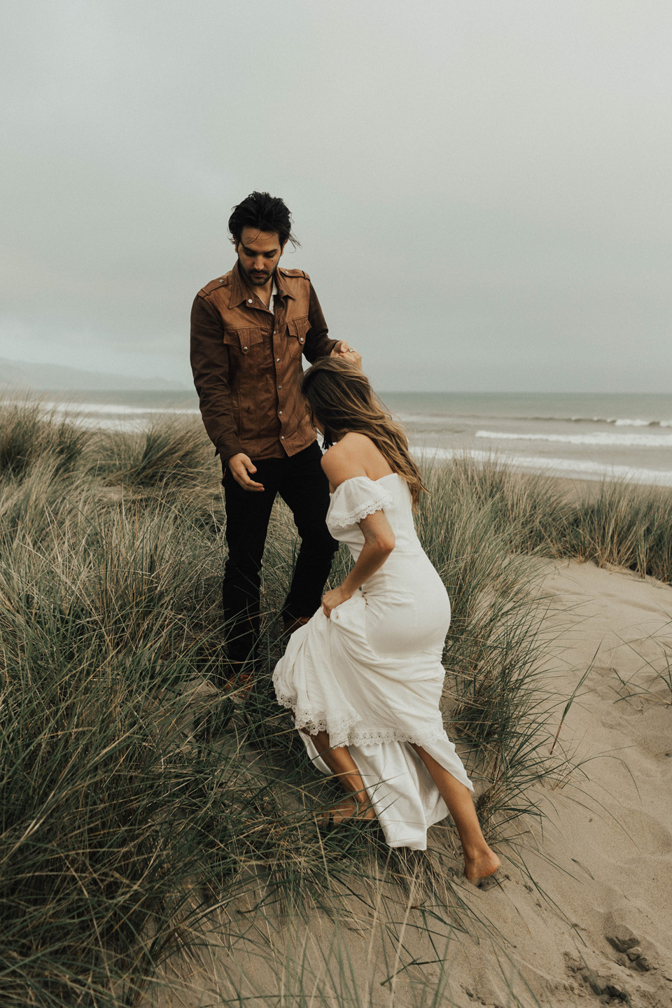 Point Reyes Elopement069