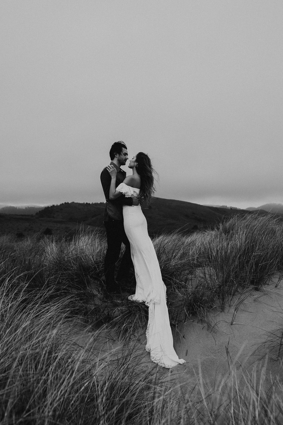 Point Reyes Elopement070