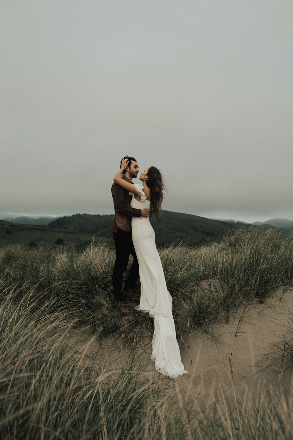 Point Reyes Elopement071