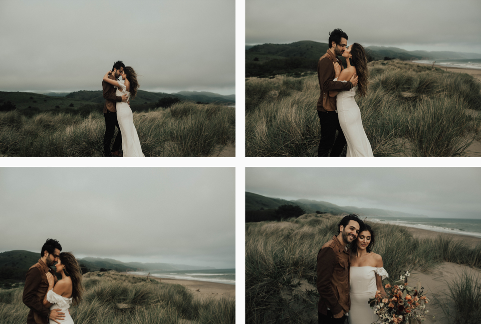 Point Reyes Elopement072