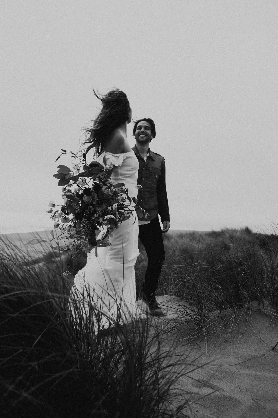 Point Reyes Elopement073
