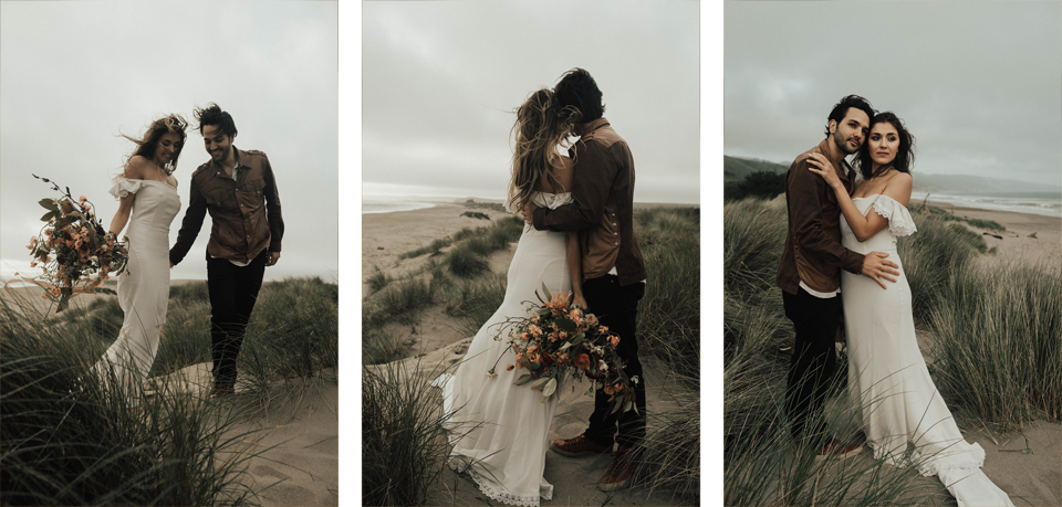 Point Reyes Elopement074
