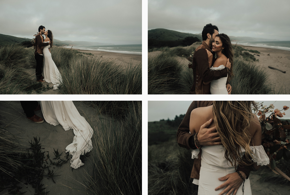 Point Reyes Elopement075