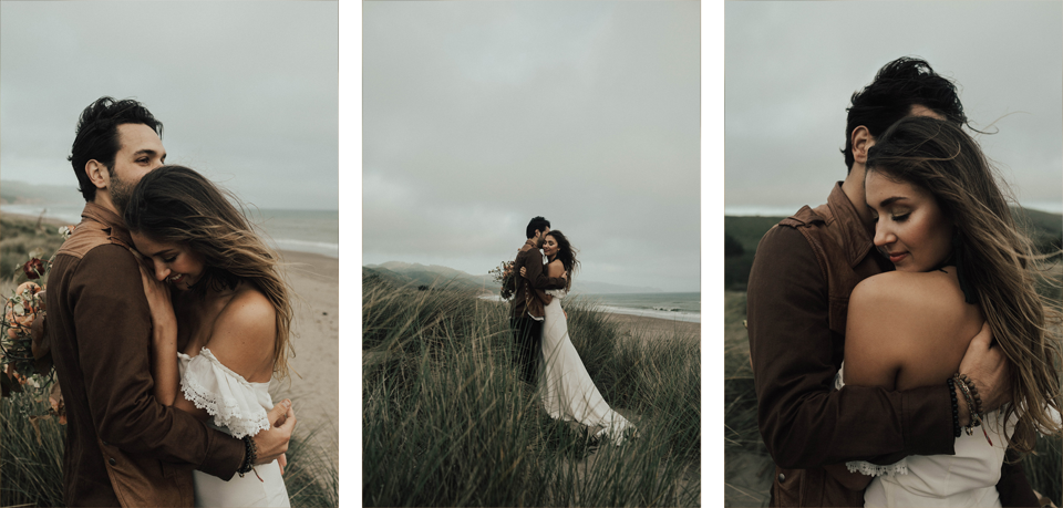 Point Reyes Elopement076