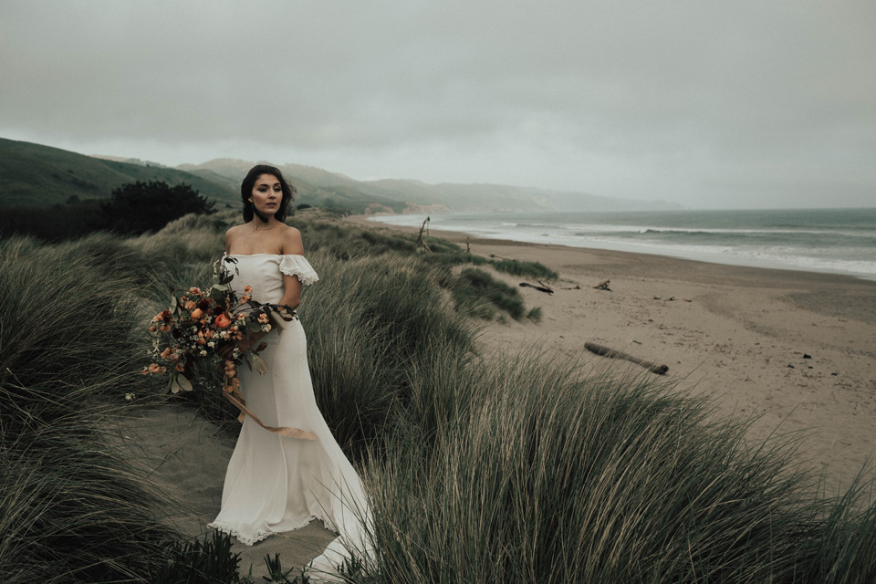 Point Reyes Elopement079