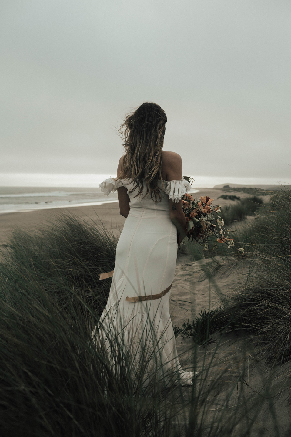 Point Reyes Elopement080