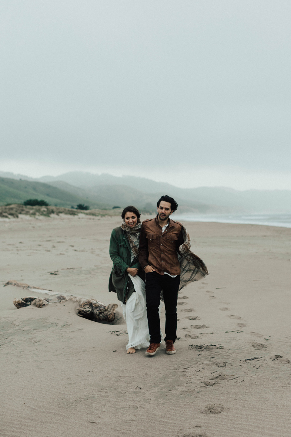Point Reyes Elopement087
