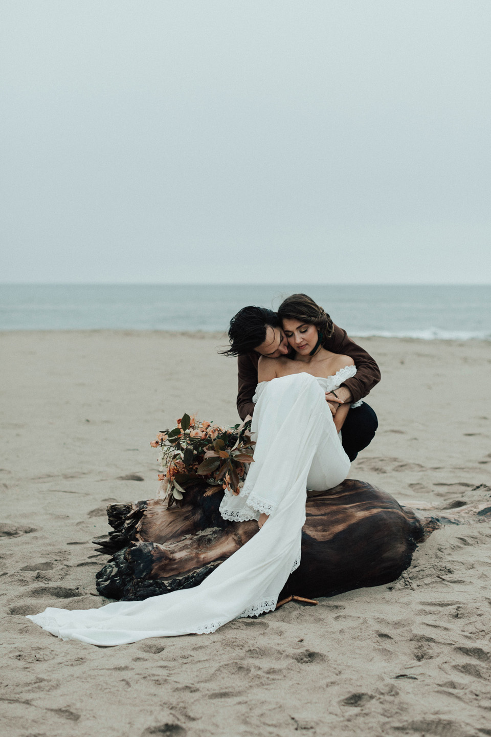 Point Reyes Elopement091