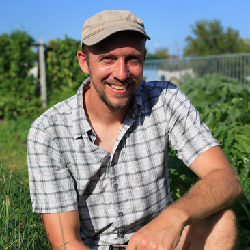 Nathan McClintock - Co-Investigator. Nathan McClintock is a geographer and associate professor of urban studies and planning at Portland State University. His research focuses on urban agriculture and food systems, environmental justice, and the uneven development of cities. He has a background in soil science and sustainable agriculture and has worked with a number of community organizations in the US and across the Global South. www.urbanfood.org