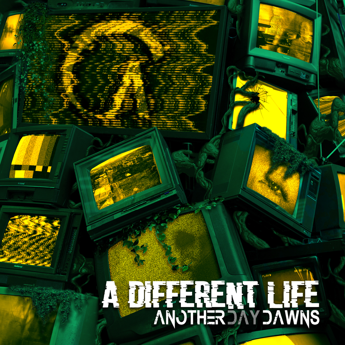 Buy or Stream  A Different Life :   iTunes  |  Spotify  |  Amazon