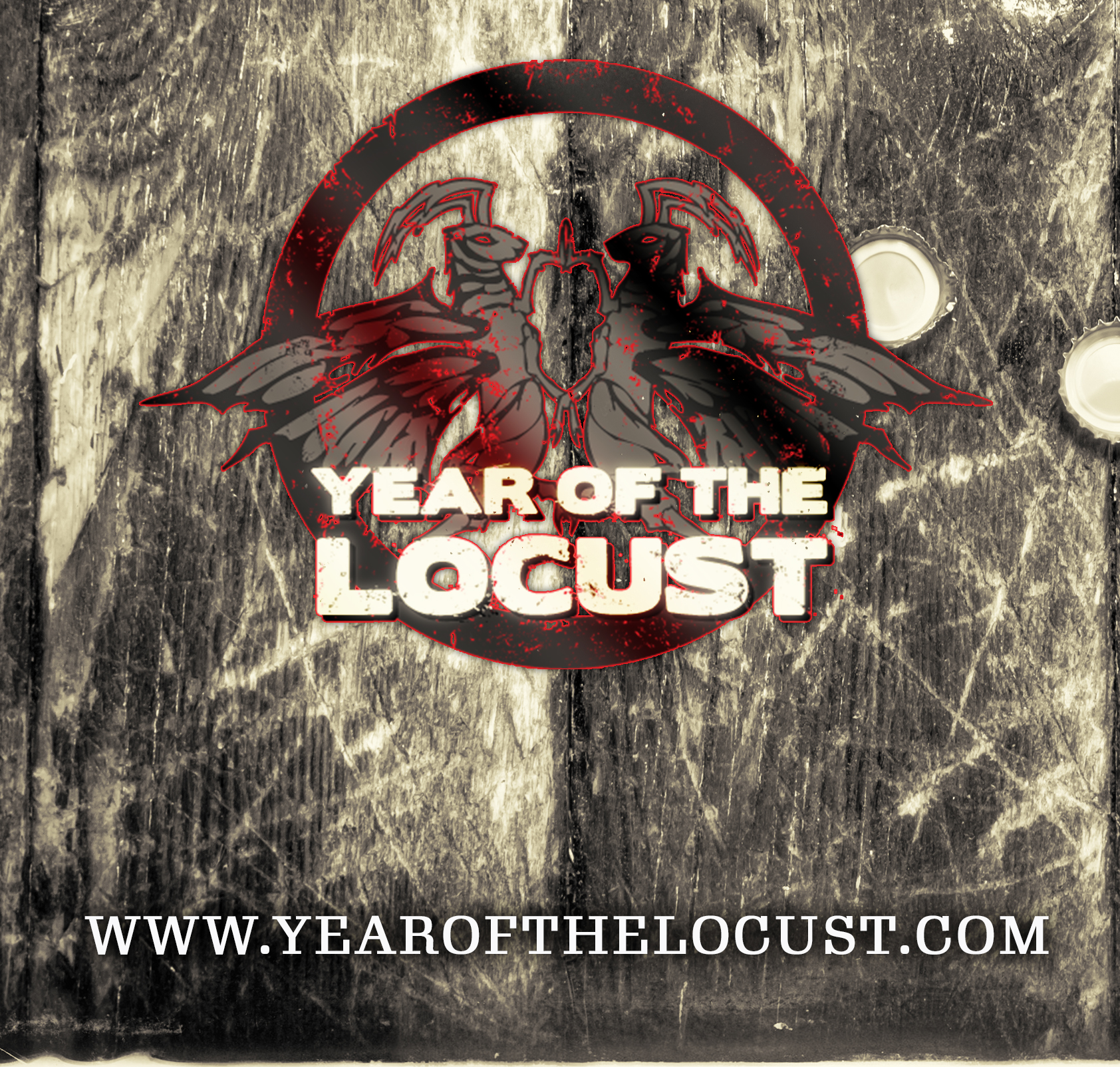 Connect with Year of the Locust     Facebook    |    Twitter    |    Instagram