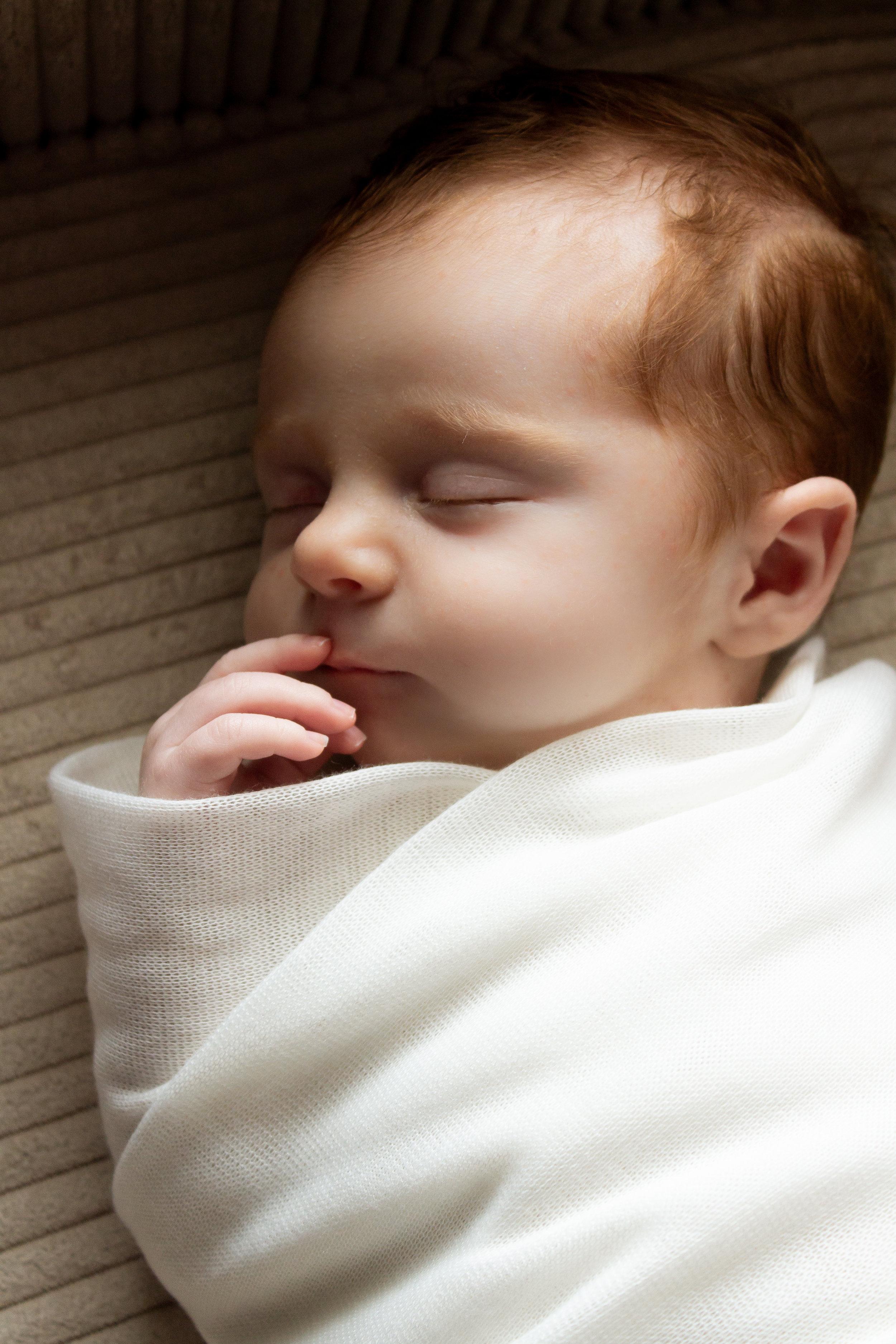 newborn photos in maryville Tennessee