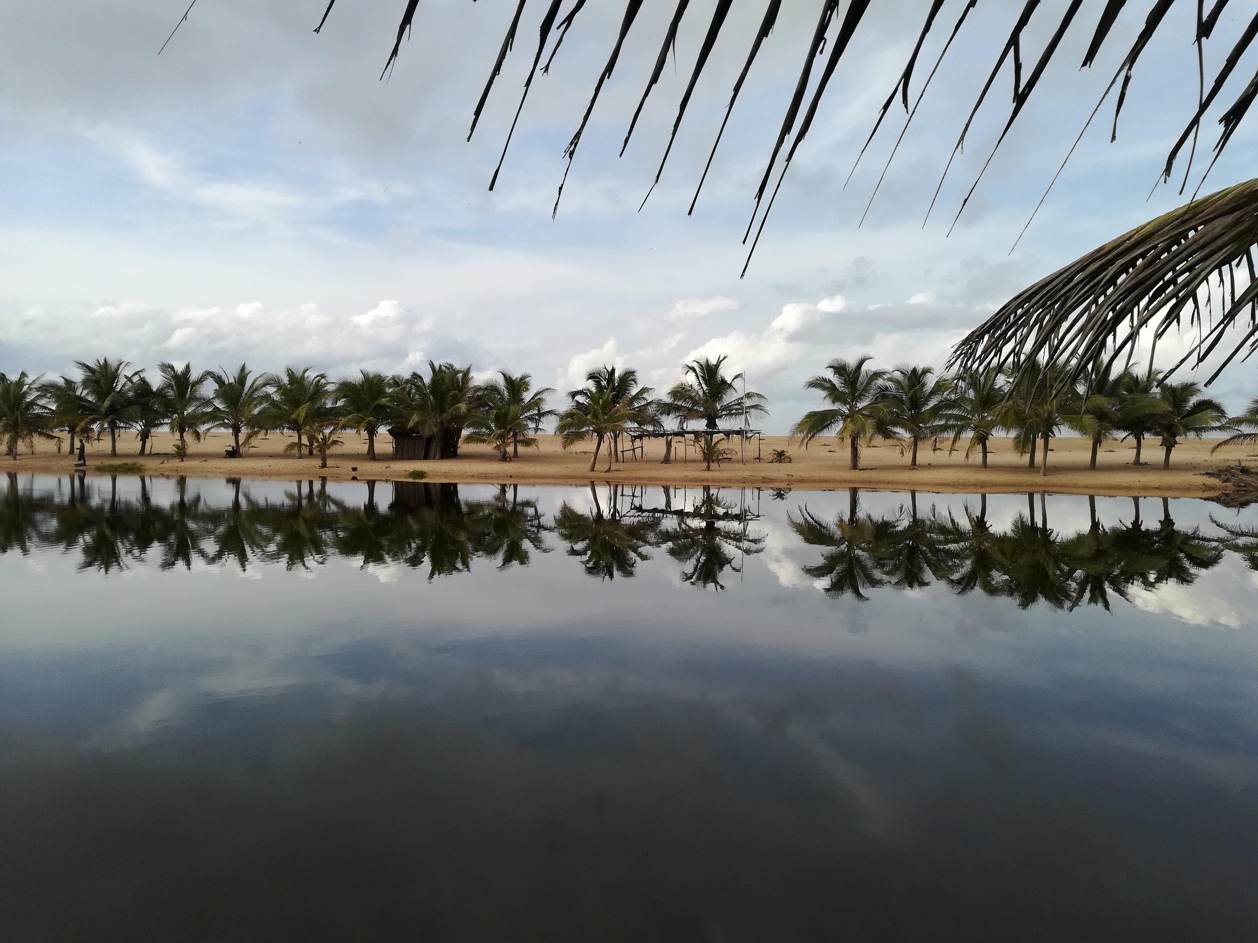 West Afrika Transborders - 14 Days