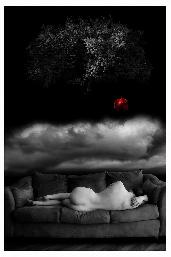 The Dream. (2015)