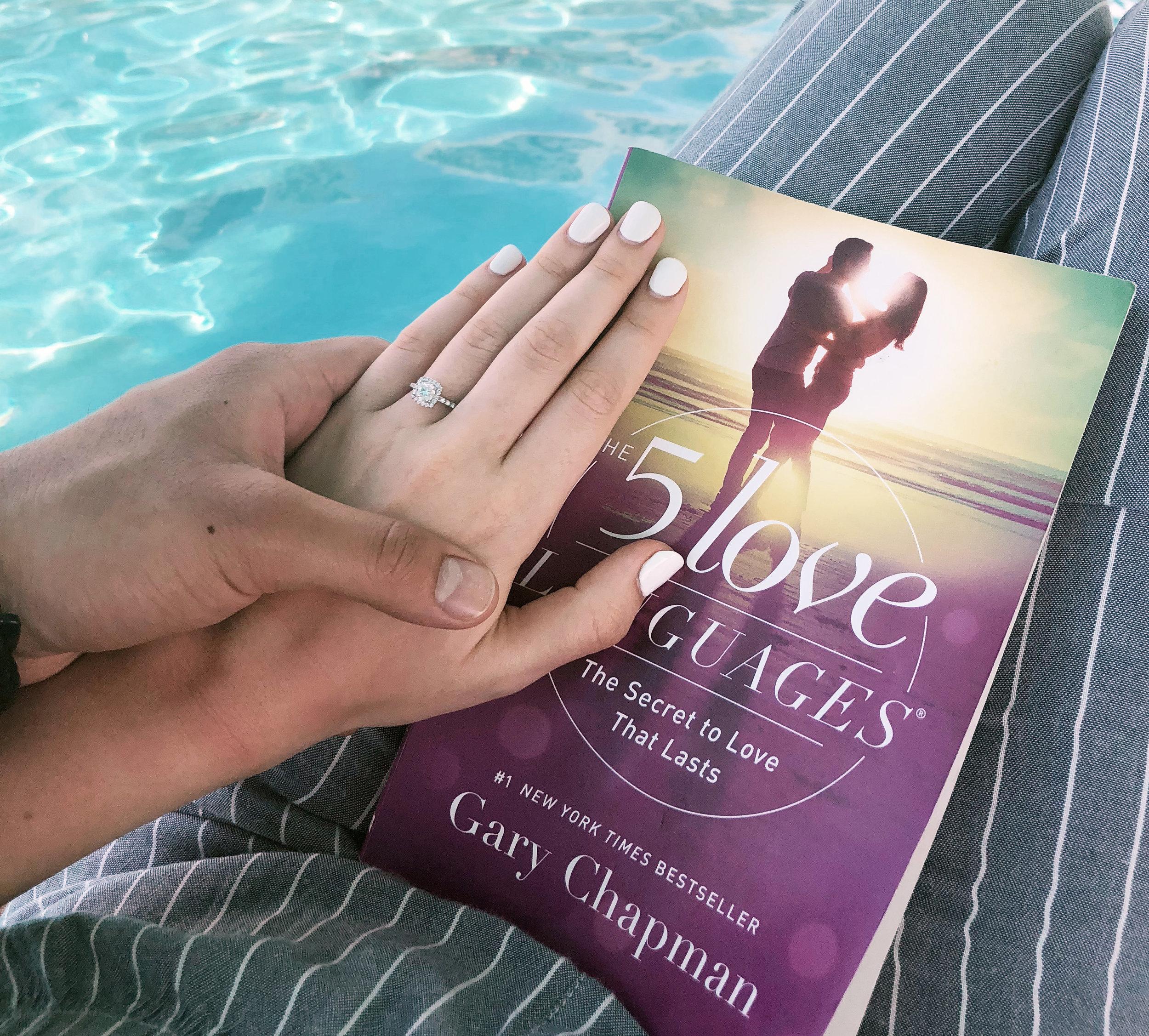 How To Speak Your Partner S Love Language Aubtin Shaina Relationship Coaching