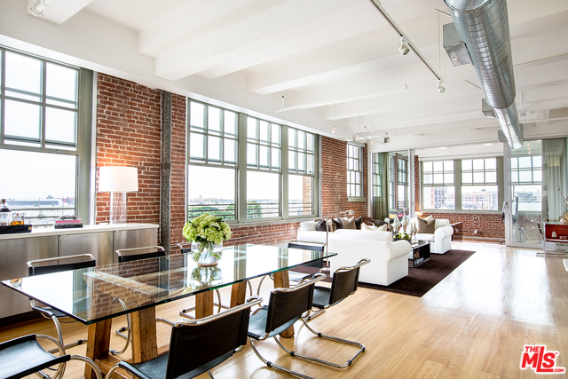 Biscuit Co. Lofts - #511