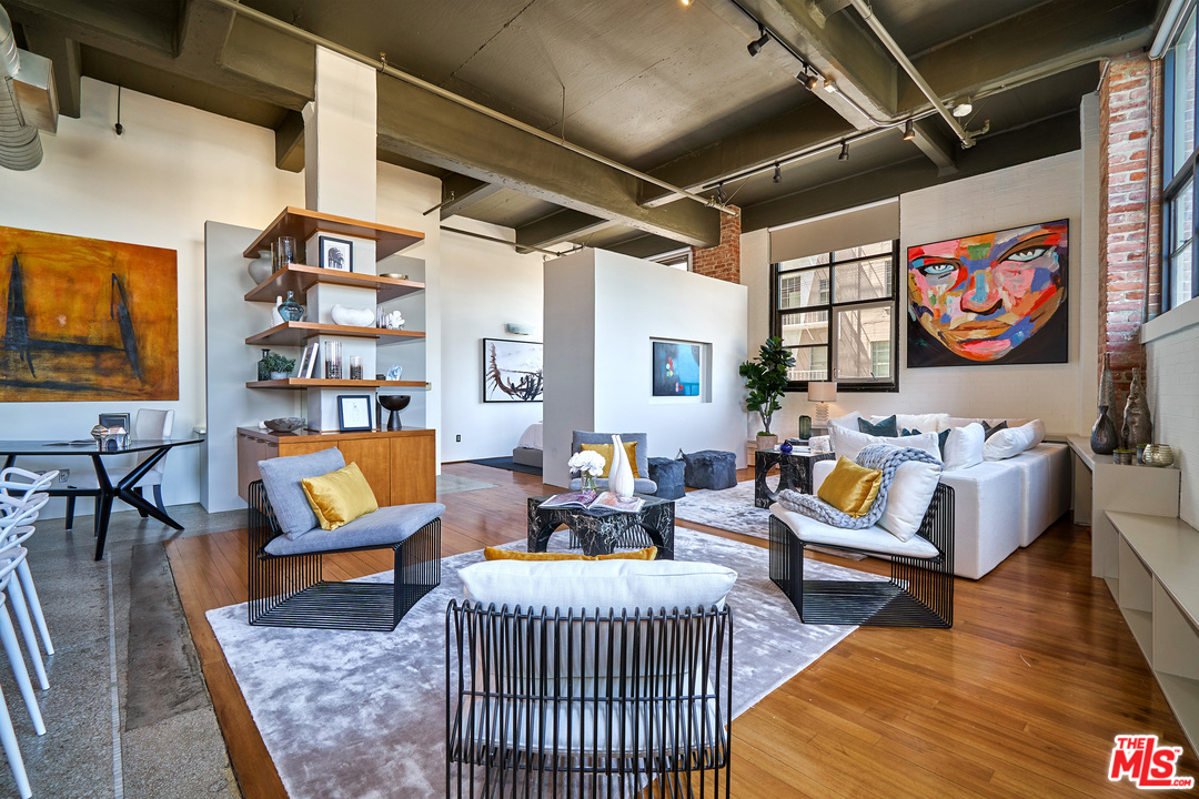 Biscuit Co. Lofts - #204