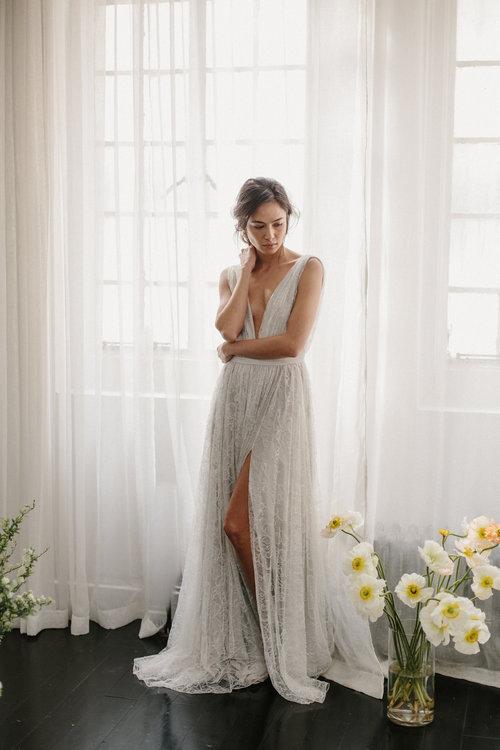 Alexandra Grecco -