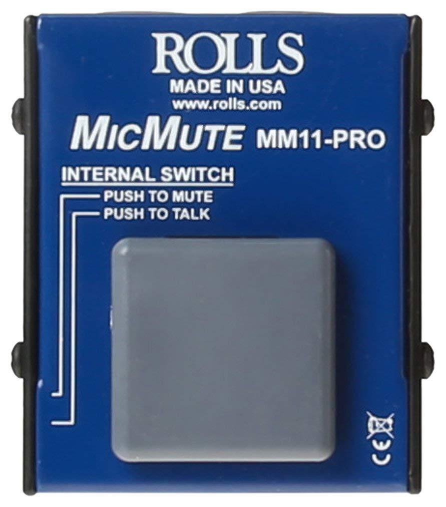 mic mute