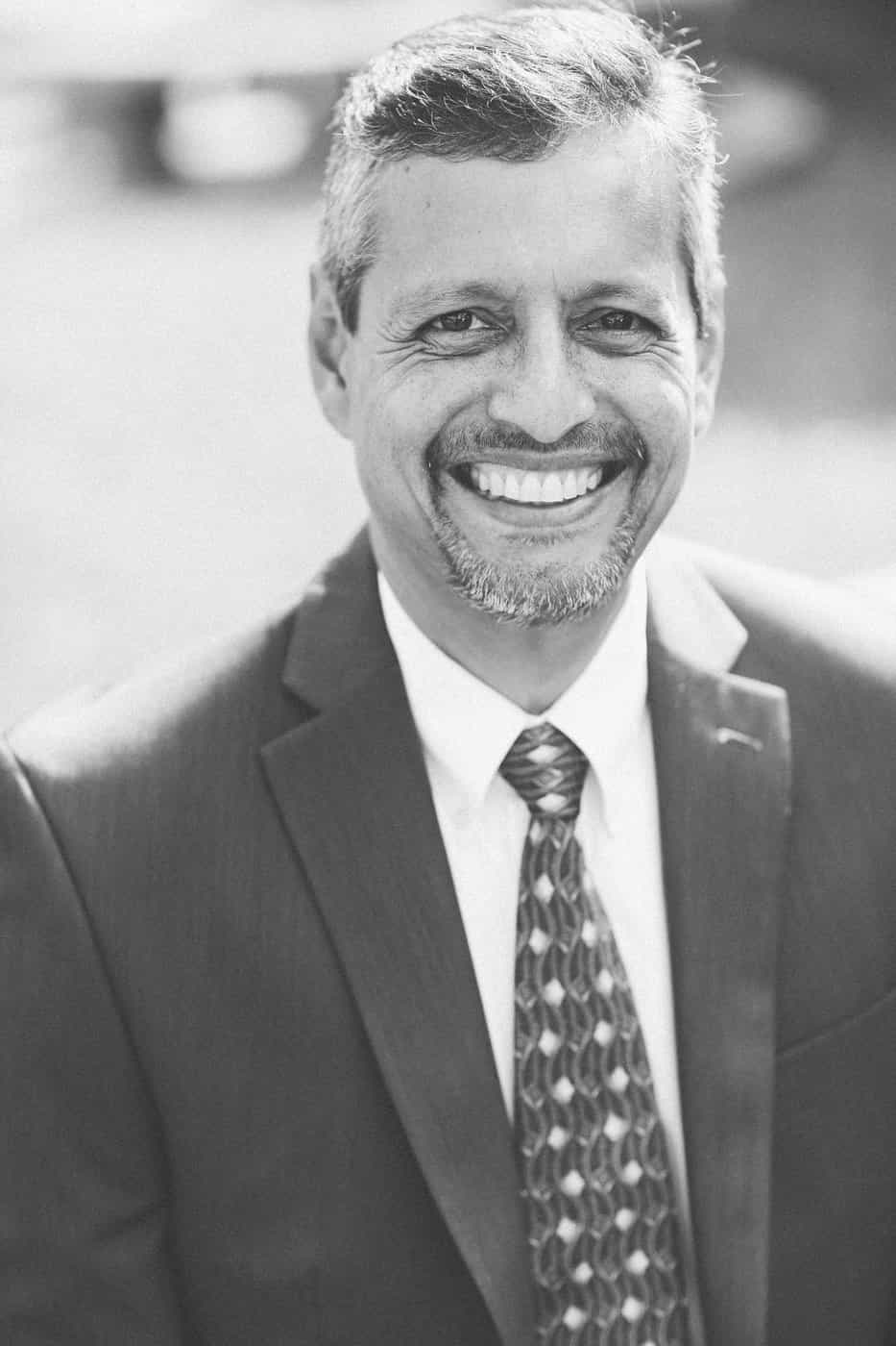 Carlos Montoya - Presidente