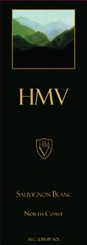 HMV Sauvignon Blanc