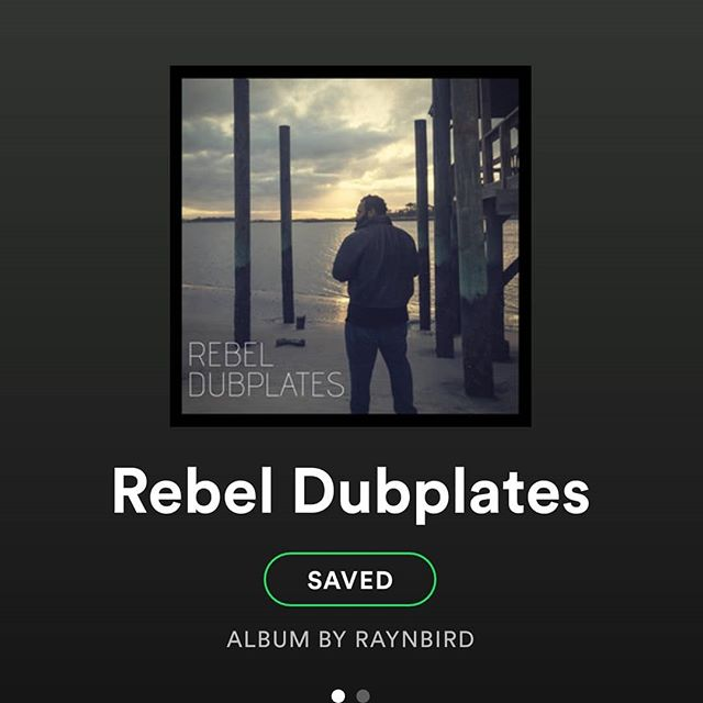 After months of waiting its official! #RebelDubplates. Is now LIVE ON SPOTIFY, ITunes and all online retailers give it a listen and tell me what y'all think. #new #newrelease #vibes #newmusic #reggae #Reggaemusic #musician #tourlife #outnow