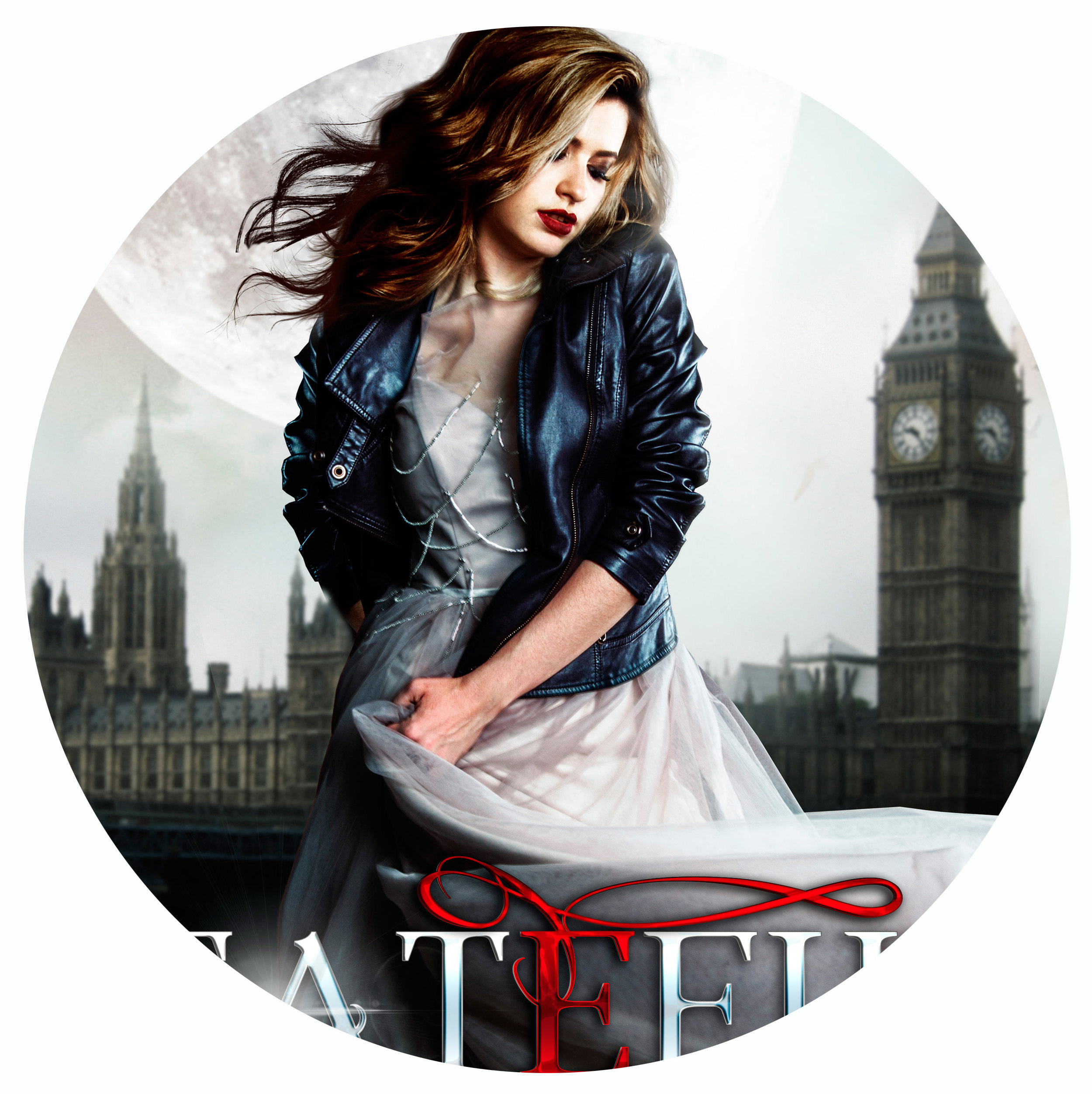 Fateful Is Published - Cheri wrote and published Fateful, the first book in the Fateful Vampire Trilogy, a story that had been roiling her thoughts until she finally put it on paper.