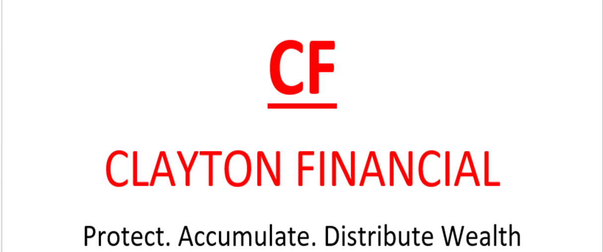 Clayton Financial - Clayton Financial provides services to help clients protect, accumulate, and distribute wealth.