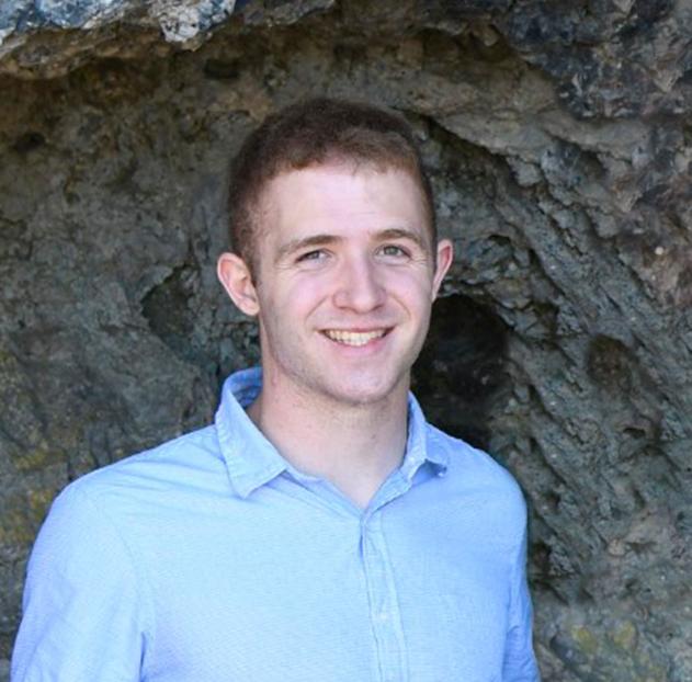 Collin McFadden - Exploring data & communicating patterns
